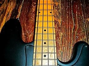 Electric Bass